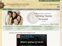 Turnaboutteens.org