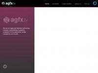 Agfx.tv