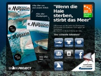 sharkproject.org