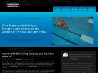 Diving Training and Facilities, Instructor Listing