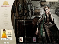 Stylemart Online Store - Exclusive Indian Fashion in Singapore