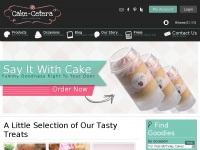 cake-cetera.co.uk Thumbnail