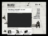 Blush-music.ch