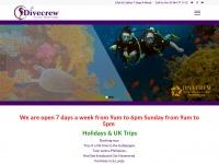 divecrew.co.uk