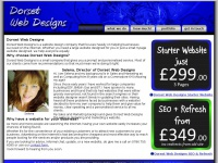 dorsetwebdesigns.co.uk Thumbnail