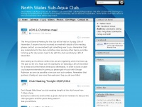North Wales Sub-Aqua Club || SCUBA diving in North Wales || Diver training with the Sub-Aqua Association
