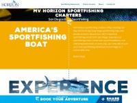 horizoncharters.com