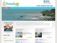 Travellab.co.uk