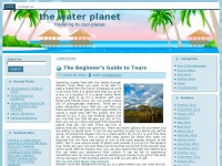 Thewaterplanet.org