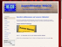theater-niundco.ch Thumbnail