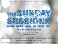 thesundaysessions.org Thumbnail