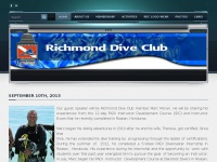 richmonddiveclub.com