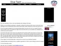 dive-tech.co.uk