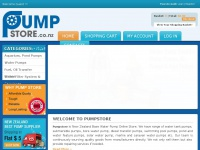 pumpstore.co.nz