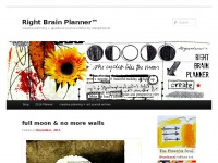 rightbrainplanner.com