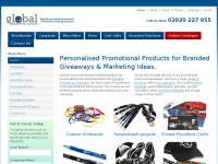 Promotional Products UK, Personalised Promotional Product Suppliers, Marketing Items