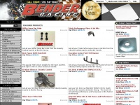 benderracing.com