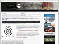 thesurvivalpodcast.com
