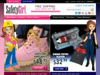 safetygirl.com