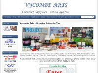 vycombe-arts.co.uk Thumbnail