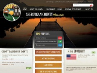 Sheboygan County : Home