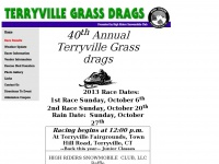 Terryvillegrassdrags.com - Terryville Grass Drags