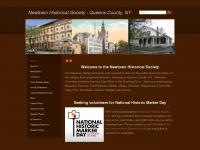 newtownhistorical.org