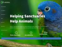 sanctuaryfederation.org Thumbnail