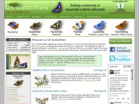 Ukbutterflies.co.uk