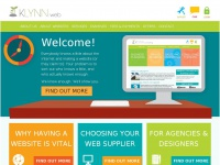 Klynnwebsitedesign.ca