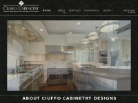 ciuffocabinetry.com