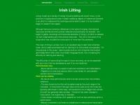 tbaldridge.net Thumbnail