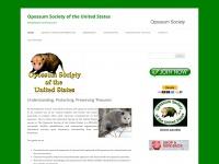 opossumsocietyus.org