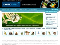 Exoticdirect.co.uk