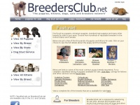 breedersclub.net