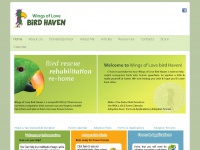 Bird-haven.org - Bird Haven
