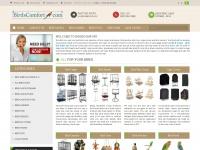 birdscomfort.com