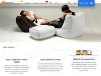 beanbagscomfort.com