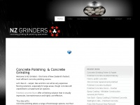 Nzgrinders.co.nz