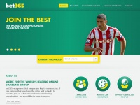 bet365careers.com