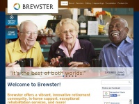 Brewsterliving.org