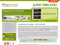 Hampsteadmaxlocksmith.co.uk