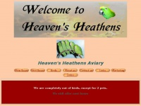 heavensheathens.com