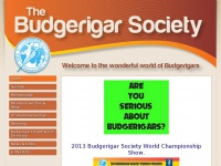 budgerigarsociety.com