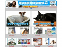 discount-flea-control.com