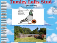 tumleylofts.co.uk