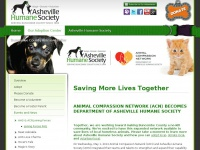 animalcompassionnetwork.org