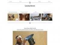 carlottawerner.de Thumbnail