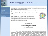 Iicdr.org