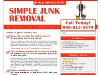simplejunkremoval.net